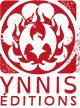 Logo Editions Ynnis