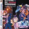 Couverture Histoire(s) du manga moderne nouvelle version