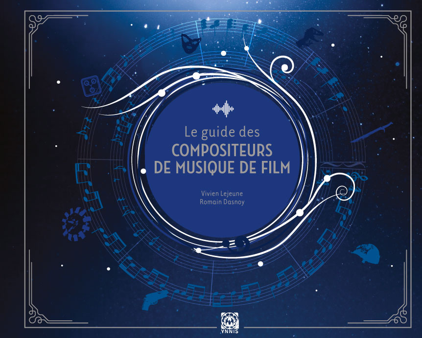Couverture Guide des compositeurs de musique de film