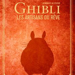 Miniature news Ghibli les artisans du rêve