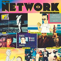 Miniature news Network
