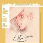 Un siècle d'animation japonaise - extrait 02