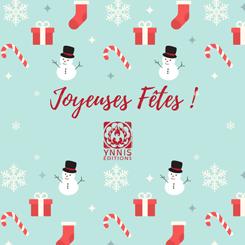 Image joyeuses fêtes !