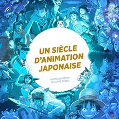 Miniature news Un siècle d'animation