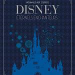 Couverture Disney Eternels Enchanteurs
