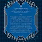 Quatrième de couverture Disney Eternels Enchanteurs