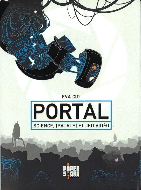 Couverture Portal