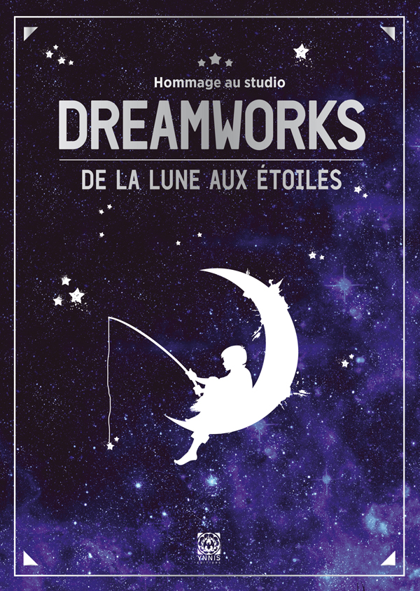 Couverture DreamWorks