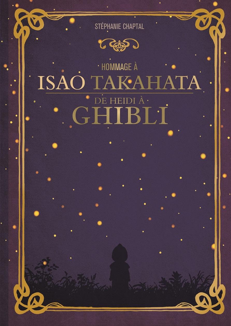 Hommage à Isao Takahata