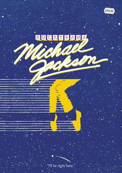 RockyRama Michael Jackson