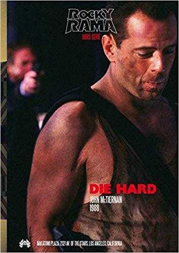 Rockyrama Die Hard
