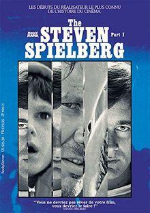 Rockyrama Steve, Spielberg