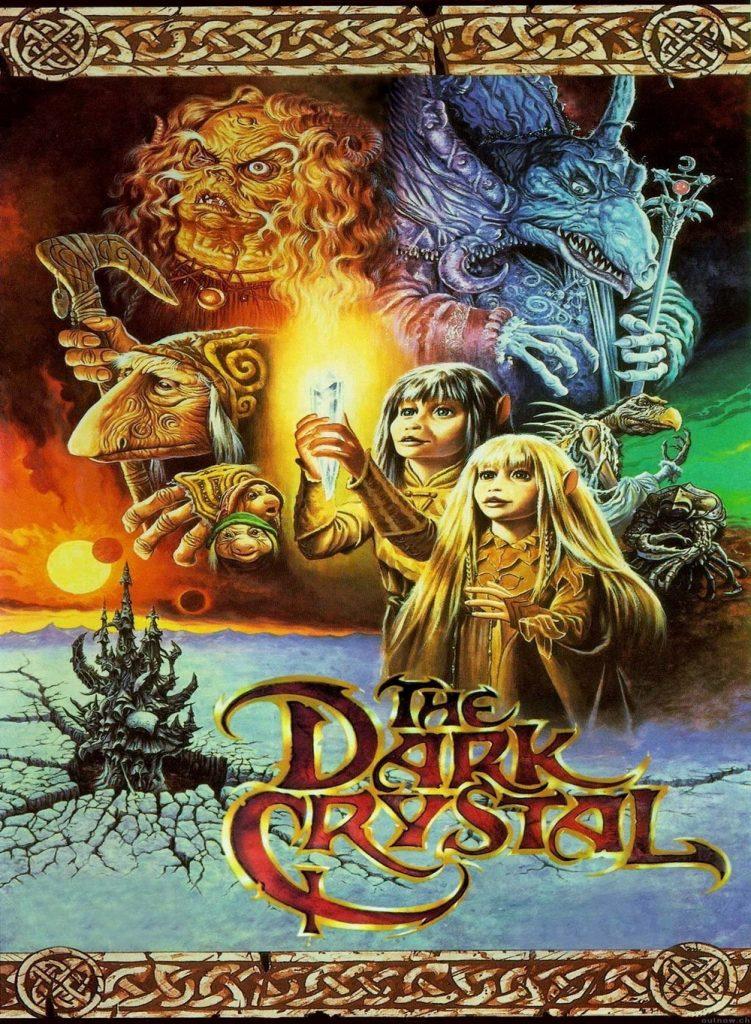 The Dark Crystal film 1982