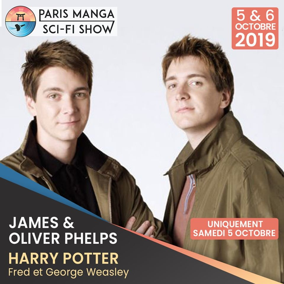 Paris Manga 2019