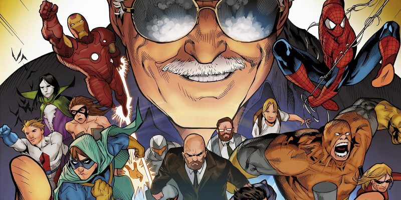 Article Stan Lee