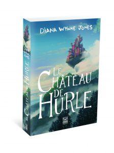 Château de Hurle - couverture