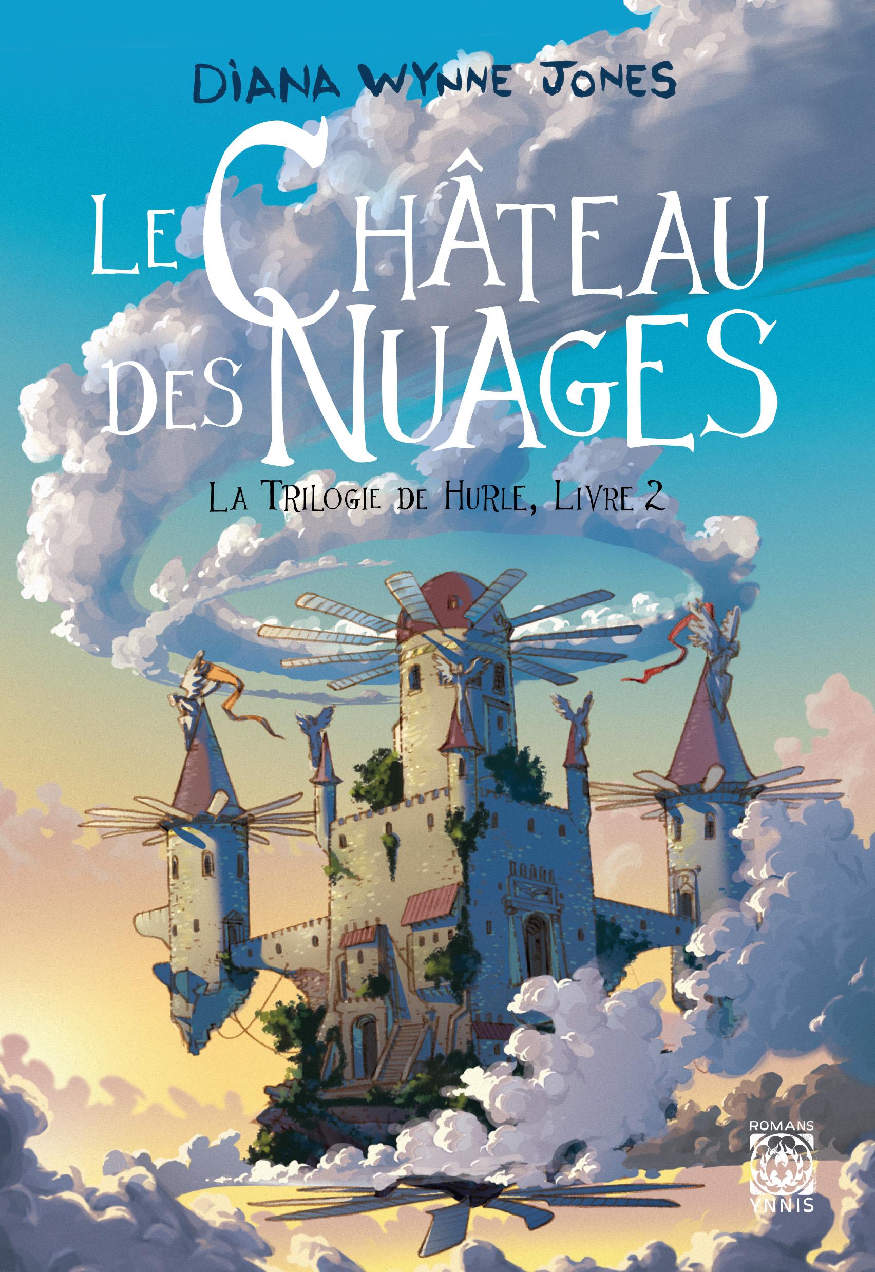 Le Château des nuages