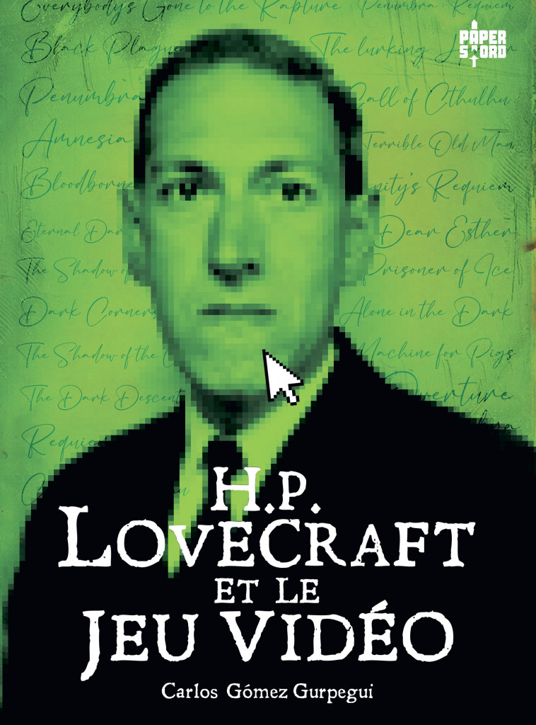 H.P. Lovecraft et le jeu vidéo