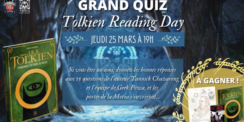 Tolkien Reading Day (2)