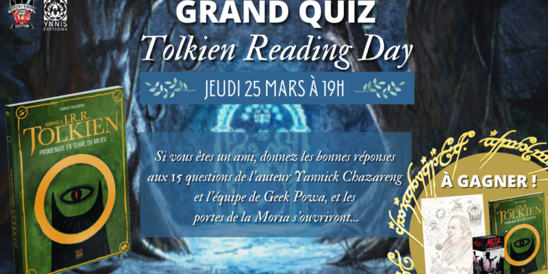 Tolkien Reading Day (2)