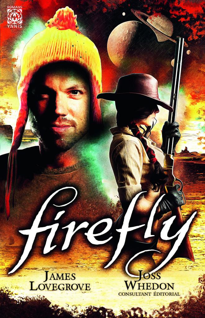 Firefly livre 2 les neufs mercenaires