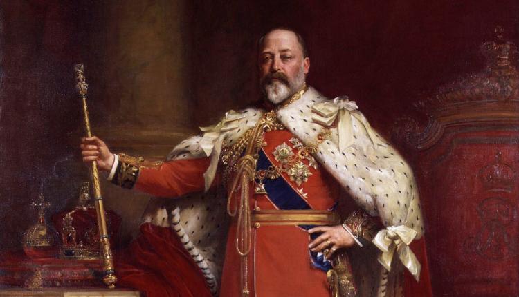 Roi Edward VII