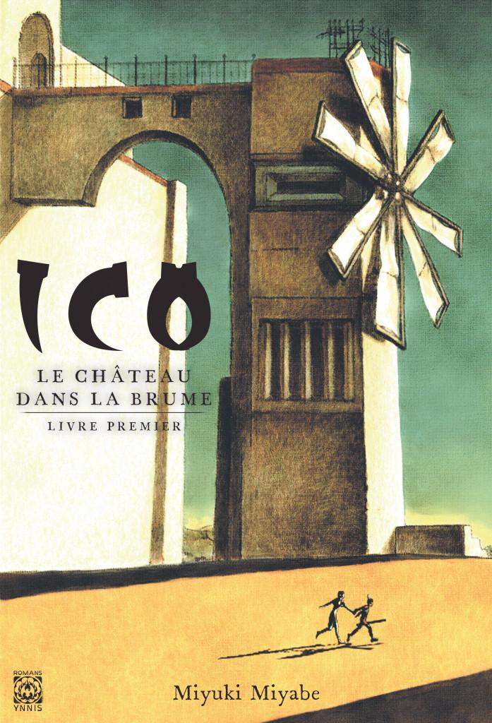 Ico : Le Château dans la brume