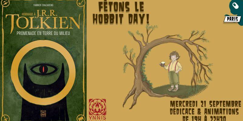Hobbit Day 2021