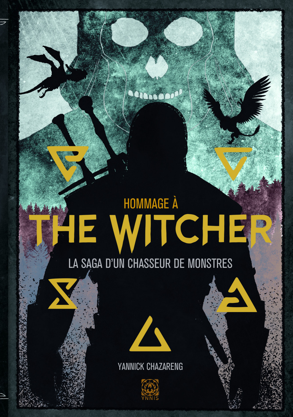 Hommage à The Witcher